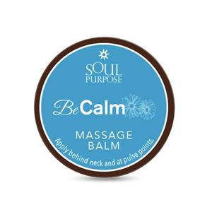 Picture of Be Calm Massage Balm - 0.5 oz